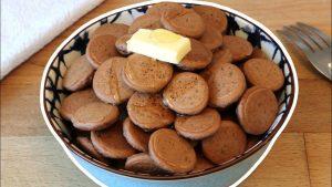 Cereal de Mini Hot Cakes de Cocoa